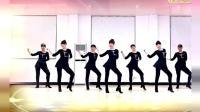 时下最流行广场舞《C哩C哩》, 完整视频!