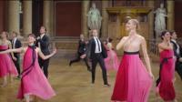 2015年维也纳新年音乐会芭蕾舞《美酒、女人与歌》圆舞曲(祖宾· 梅塔指挥)