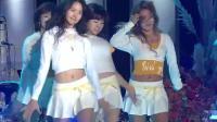 【韩国女团】九只美女热舞, 百褶裙的天下, 谁腿粗谁尴尬[超清版]