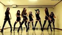 100位漂亮美女跳Panama洗脑舞-超火c哩c哩舞蹈教学