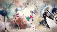 古风民族舞《锦鲤抄》美女宅舞, 古典舞蹈