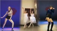 全网最火神曲《俄舞》3AR,c哩c哩Panama舞Seve混合舞蹈还是穿裙跳好看