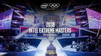 IEM12总决赛韩国预选MMA vs Nice