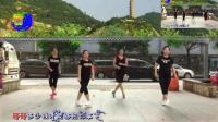 曳步舞教程 鬼步舞花式6连2套分解 中年女人怎么学鬼步舞鬼步舞侧踢教学
