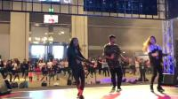 """全网最火神曲《Panama》户外舞蹈教学, 这才是我们想看的""""广场舞""""!"""