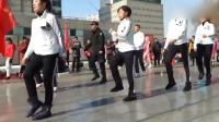 这首《女人没有错》鬼步舞广场舞跳的太好了