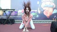 [4K]台湾性感美女宁宁台上热舞