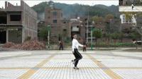 我学跳广场舞鬼步舞 观看广场舞鬼步舞 广场舞鬼步舞视频动作