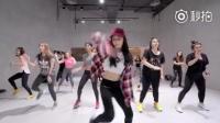 全网最火的《Panama c哩c哩》舞蹈练习室版来啦, 简单好学哦!