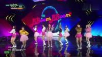 韩国女团广场舞神曲BboomBboom