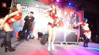 台湾娱乐: 桃园林口花园夜市美女热舞
