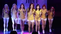 韩国女团 现场美女热舞2018