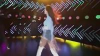 难得一见迪丽热巴跳《C哩C哩》舞蹈, 这么好的身材, 真是诱人啊!