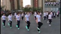 广场舞《远走高飞》68步鬼步舞最难版本