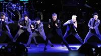 韩国人气男团EXO主打歌《Monster》舞蹈练习版, 整齐划一让你上瘾!