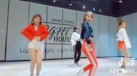 韩国女团辣舞, 哪个是你中意的萌妹, 快出来认领吧!