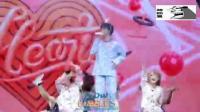 穿睡衣跳兔子舞的王俊凯简直不能再萌了!