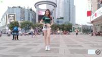 yy長腿瀅瀅在南昌恒茂夢時代性感熱舞《紅》-_一字馬超牛迅雷下載