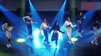 韩国最酷编舞ALiEN舞室年终舞蹈秀, 这一波妹子帅炸了!