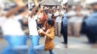 """简直辣眼睛! 印度曾经的""""舞王"""", 现在却天天在街头和90后尬舞"""
