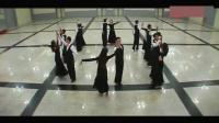 优美的交谊舞, 简单大气, 但是应该不适合广场舞吧!