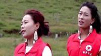 彝族美女歌手莫莎莎, 俄木英英公益歌曲《爱在凉山》真好听