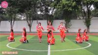 《极乐净土》新春贺岁版,真广场舞女团!