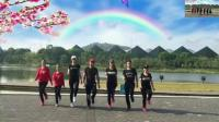 郑州学老年鬼步舞分解动作专属天使广场舞鬼步舞《爱郎的心》附幸运儿老师分解教学