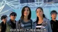 吴京经典搞笑片段: 英雄救美总是那么及时, 吴京