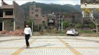 最详细的鬼步舞基础教学, 鬼步舞立脚奔跑分解教学上海中老年鬼步舞培训班