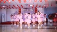 清纯妹子集体C哩C哩 这是我看过最完整的C哩C哩舞
