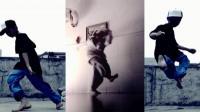 鬼步舞 第一季 国内小朋友跳的鬼步舞太厉害了