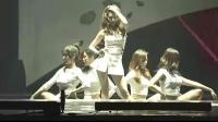 韩国金泫雅舞蹈《Red》
