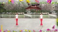 又见山里红鬼步舞教学 初学者教学 江苏省南通市广场舞