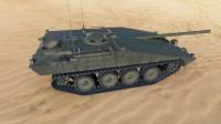 2018最新的坦克动漫 疯狂的坦克独闯沙漠 坦克出行 征服战争