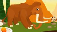 恐龙世界总动员 恐龙集结号 考古学家沙漠挖掘 超酷的猛犸象 恐龙营救陌上千雨解说