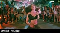 火辣火辣的印度舞娘, 不说了, 我先擦擦鼻血 #这就是街舞#