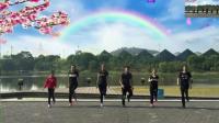 广场舞鬼步舞16步教学视频 大妈自创健身操 鬼步舞《老婆老婆你要乖》附分解
