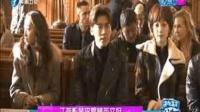 【娱乐乐翻天】江疏影赞李易峰英文好 春晚同台合作很紧张