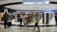 伦敦希思罗机场免税店被指区别对待中国顾客