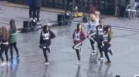 饭拍韩国女团MOMOLAND热舞彩排, 俏皮舞姿极其精彩!