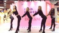 这就是我们喜欢韩国舞蹈的原因吧!