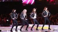 EXID女团~up&down 上下舞, 演唱会饭拍