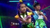 在现葫芦兄弟, 萌娃演唱这首《葫芦娃》, 天籁般童声, 勾起观众童年回忆!