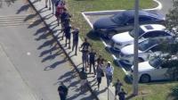 美国佛罗里达高中枪击案全过程