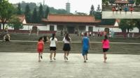 一步一步教广场鬼步舞 花式8 老年人怎么学会鬼步舞教学女人没有错广场舞 鬼步舞背