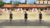 广场舞鬼步舞练习多少天见效最新简单鬼步舞《邻家美眉》鲁豫广场舞原创 附教学
