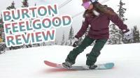 冬天就要这么玩!飒爽英姿的超酷女子单板滑雪