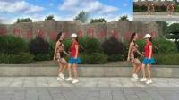 曳步舞怎样跟上节奏 63岁的大爷怎么学鬼步舞广场舞鬼步舞教学视频 12步鬼步舞【