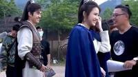 刘昊然和张慧雯这对冤家尬舞停不下来, 可这像是舞蹈学院尖子生吗